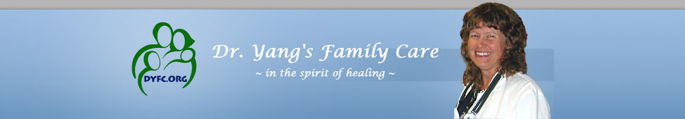 Dr. Yang's Family Care: Specializing in Lyme Disease